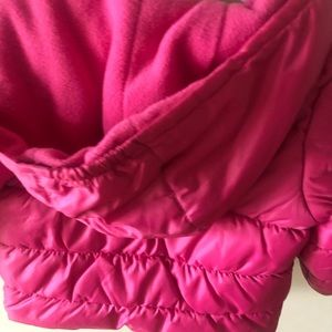 Little girls jacket